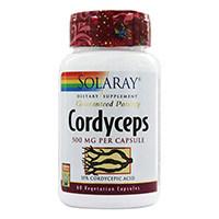 Solaray Cordyceps