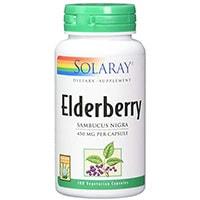Solaray Elderberry