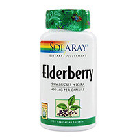 Solaray Elderberry