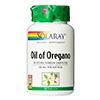 Aceite de orégano solaray