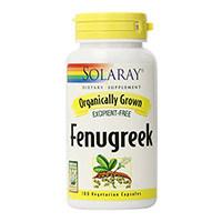 solaray-organique-fenugrec