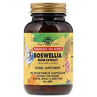 Best Boswellia Supplements - Top 10 Brands Reviewed for 2019