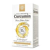Solgar Curcumin