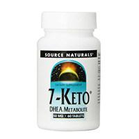 Source Naturals 7-Keto DHEA