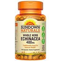 მზის ჩასვლის Naturals Echinacea