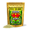 Super Hemp Raw Shelled Organic Hemp Seeds