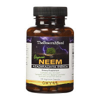 Den Besorah Seed Organic Neem