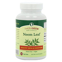 TheraNeem Neem Leaf