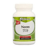Vitacost Neem