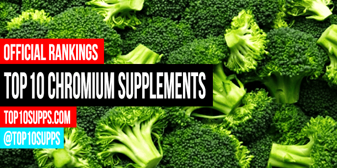 best-Chromium-supplements-to-buy-this-year