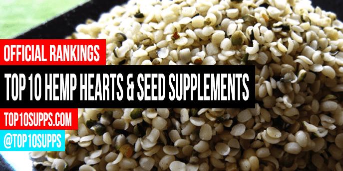 best-cânhamo-coração-e-sementes-suplementos-on-the-market-este-ano