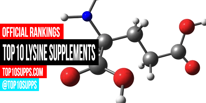 best-lysine-supplements-to-buy