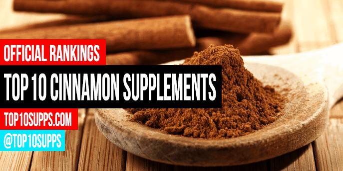 best-cinnamon-supplements-to-buy