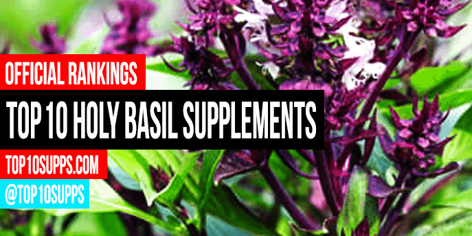 best-holy-basil-supplements-to-buy