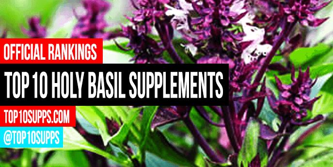 beste heilig-basiliekruid-aanvullings om te koop