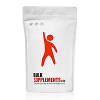 BulkSupplements Tribulus terrestris Polvo