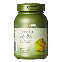 GNC Herbal Plus Tribulus