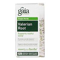 Gaia Травы Корень валерианы