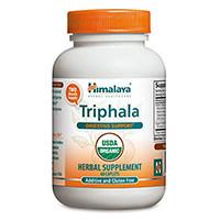 Himalaya Triphala