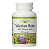Natural Factors Valerian Root