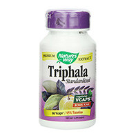 Weg der Natur Triphala