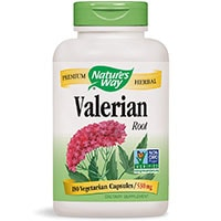 Natures Way Valerian