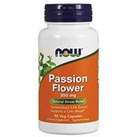 Bây giờ Foods Passion Flower Extract