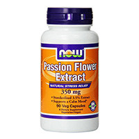 Ngayon Foods Passion Flower Extract