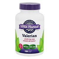 Oregon Wild Harvest Valerian