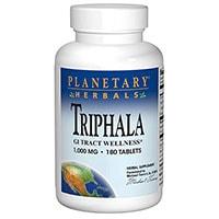 Planetary herbal Triphala
