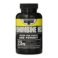 Primaforce-Yohimbine รายชื่อ HCL