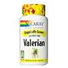 Solaray Органические Валериан