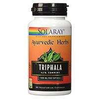 Solaray Triphala