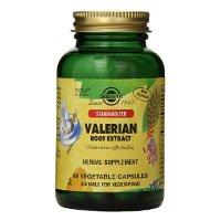 Solgar Valerian Root Extract
