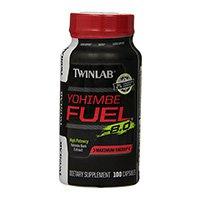 TwinLab-Yohimbe เชื้อเพลิง 8