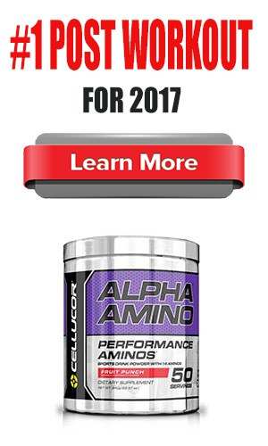 alfa-amino Cellucor