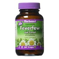 BlueBonnet Fever Few Leaf Extract