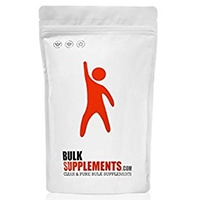 BulkSupplements Czysty ekstrakt z pestek winogron Powder