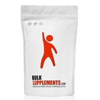 Bulksupplements Pure Kitosaani Powder