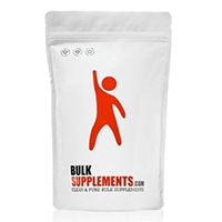 Bulksupplements ácido fólico Pure