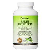 Dietworks Green Coffee Bean uute