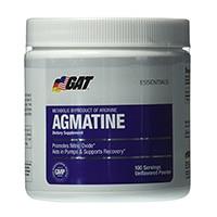 GAT-Agmatina