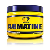Infinite-Labs-Agmatine-Booster