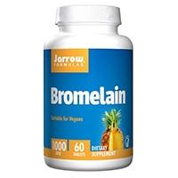 Jarrow Formulas Bromelaina