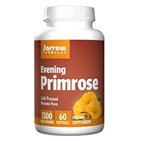 Jarrow Formulas Evening Primrose