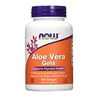 Now Foods Aloe Vera Гелове