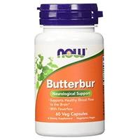 NOW Foods Butterbur