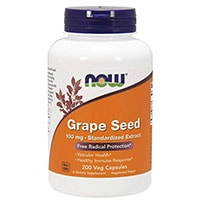 Nu Foods Grape Seed Extract