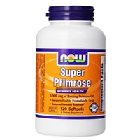 NOW Foods de Super Primrose