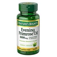 Nature's Bounty Evening Primrose Oil